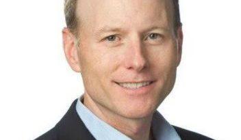 Veeam Chief Marketing Officer Jim Kruger
