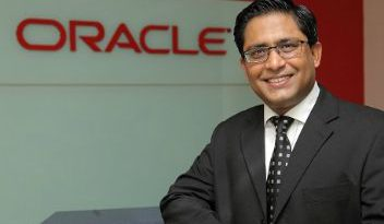 Hirak Kayal, Vice President – Applications Cloud Development, Oracle