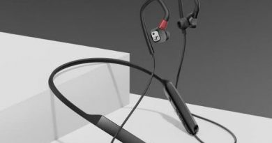 Sennheiser Bluetooth in-ear headphones IE 80S BT