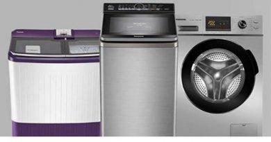 Panasonic-Washing-Machine