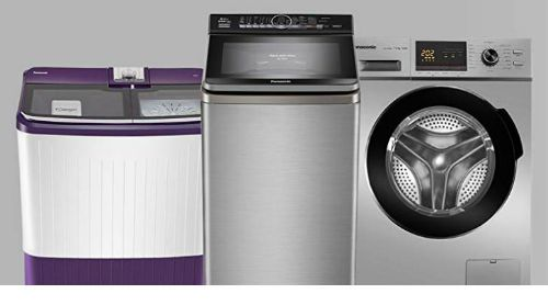 Panasonic-Washing-Machine