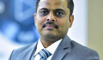 Dassault Systèmes Managing Director for India Deepak NG