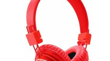 KDM 851H Wireless Noise Cancelling Headphones