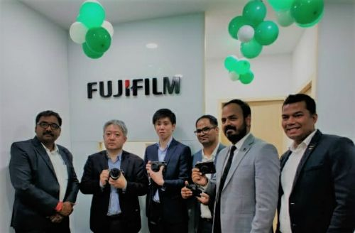 Fujifilm India Expands its Customer Service Footprint in South India 10