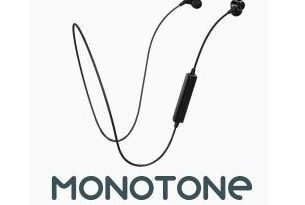 Harmano MonotoneWireless Bluetooth Headset