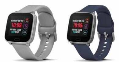 Timex-smartwatch-iConnect-Active