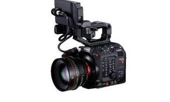 Canon rolls out Cinema EOS C300 Mark III Camera 3