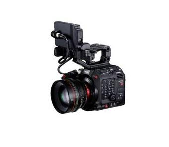 Canon rolls out Cinema EOS C300 Mark III Camera 3