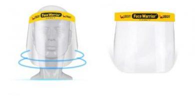 UBON-face-shield