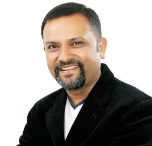 Amit Gupta, Co founder & CEO at Rapyder Cloud Solutions