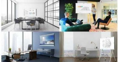 Huawei New Smart Office Product