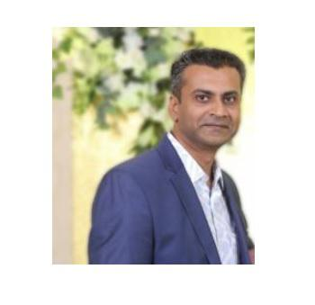Riverbed Alex George as the Country Manager for India