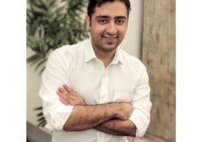 """Thereareover400millionIndiauserson SHAREit"" - By, Global VP, CEO (India) of SHAREit, Mr. Karam Malhotra 3"