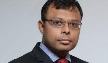 Surajit Sen, Chief of Staff, Modern Data Centre-APJ, Dell TechnologiesSurajit Sen, Chief of Staff, Modern Data Centre-APJ, Dell Technologies