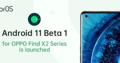 Android 11 Beta preview available on OPPO Find X2 Series