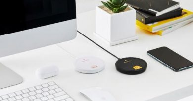Belkin India launches new Kakao Friends collaboration wireless charging pad 2