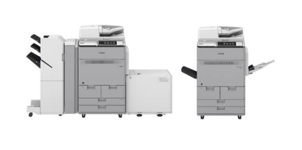 Canon India launches the imagePRESS C165 multi-functional printer (MFP) 7