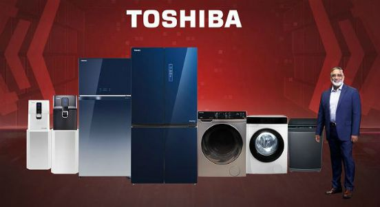Toshiba-Home-Appliances