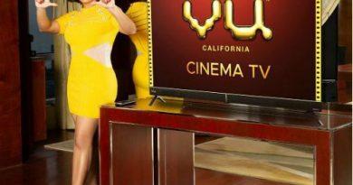 Vu Cinema Smart TV