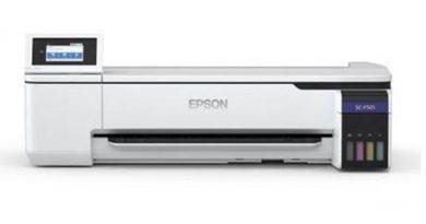 Epson-SureColor-SC-F531-Dye-Sublimation-InkTank-Printer