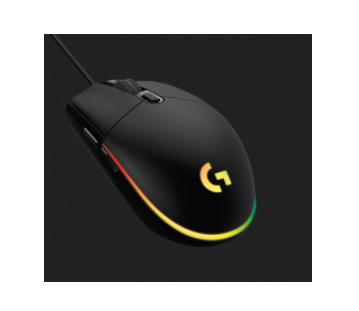 Logitech G102 LIGHTSYNC Gaming Mouse is available at Amazon.in 4