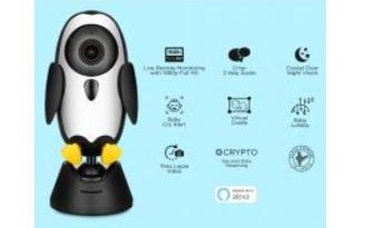 Hero Electronix introduces Qubo Baby Cam 1