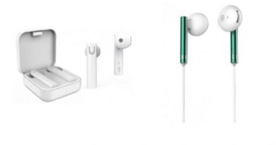SNOKOR-TWS-iRocker-Stix-and-Bass-Drops-wired-earphones