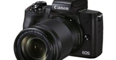 Canon-EOS-M50-Mark-II-mirrorless-camera