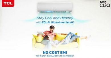 TCL Joins Hands with TataCLiQ to Expand its Smart AC Business 2