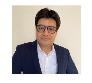 Tata Communications Chief Financial Officer Kabir Ahmed Shakir