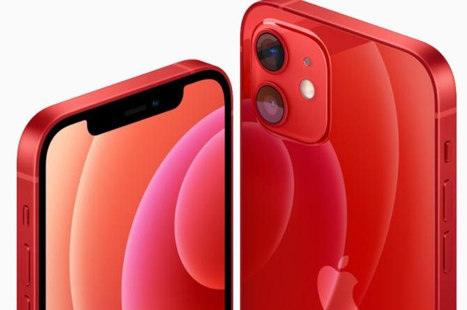 iPhone launches iPhone 12, iPhone 12 Mini, iPhone 12 Pro, and iPhone 12 Pro Max 7