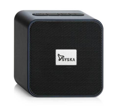 Syska-BT4070X-Powerful-Bass-Wireless-Speaker
