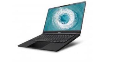 Nokia-Laptop