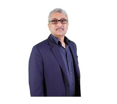 Progressive Infotech Founder & CEO Prateek Garg