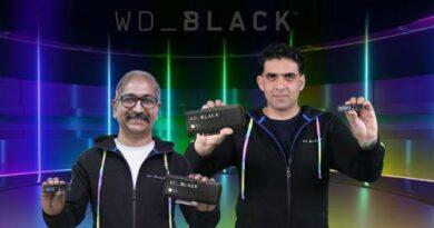 Western Digital Expands WD_BLACK Portfolio of Gaming Storage Solutions 2