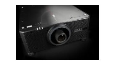 Barco-Single-Chip-G100-Projectors