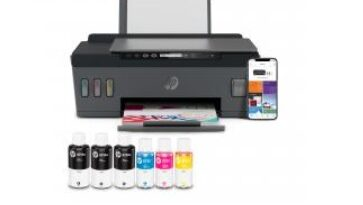 HP introduces the new HP Smart Tank to reinvent printing for home and SMB users 3