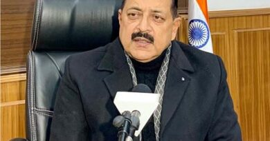 """ISRO in collaboration with private sector will boost """"Atmanirbhar Bharat"""": Dr Jitendra Singh 2"""