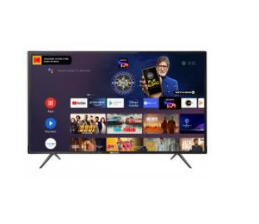 Kodak TV expands its 7XPRO Android Series with the launch of 42-inch FHDX7XPRO TV 14