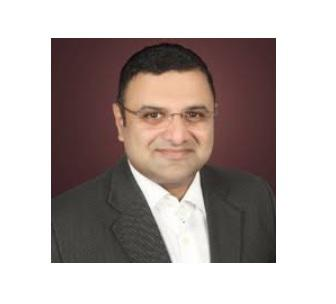 Mastercard South Asia Vice President Cyber and Intelligence Solutions Sujay Vasudevan