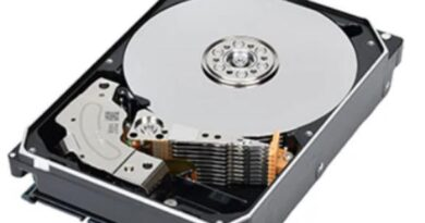 Toshiba 18TB MG09 Series Hard Disk Drives