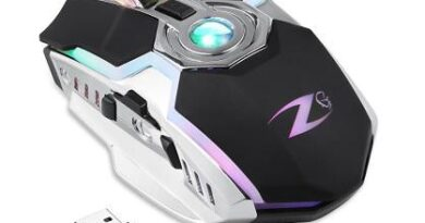 ZOOOK-Gaming-Mouse