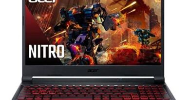 ACER-Nitro-5-gaming-laptop