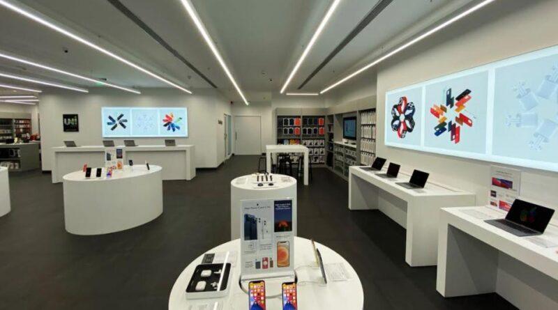 Apple-Flagship-Premium-Reseller-Store