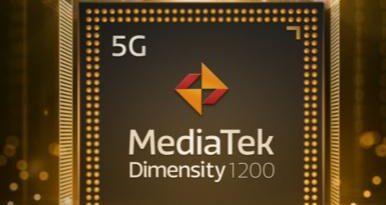 MediaTek Dimensity 1200 SoC
