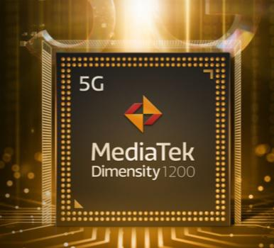 MediaTek Dimensity 1200 SoC
