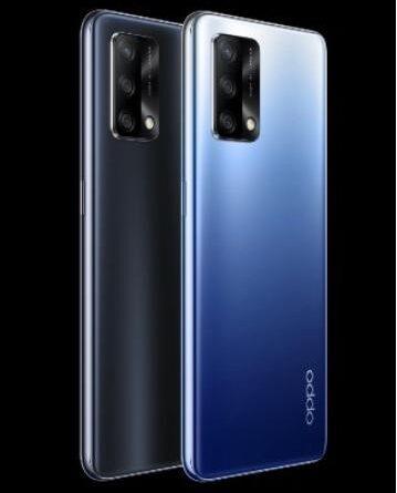 OPPO-F19