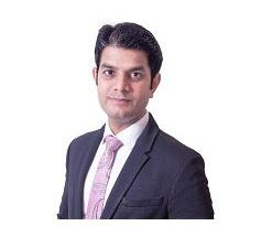 Trend Micro appoints Vijendra Katiyar as Country Manager, India & SAARC