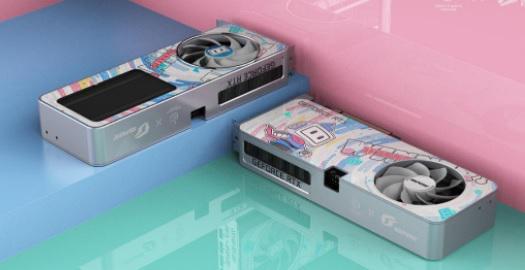 COLORFUL iGame GeForce RTX 3060 bilibili E-sports Edition graphics card