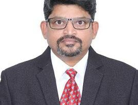 Wing Commander S Vijay (Veteran), Chief Operating officer, Skye Air Mobility